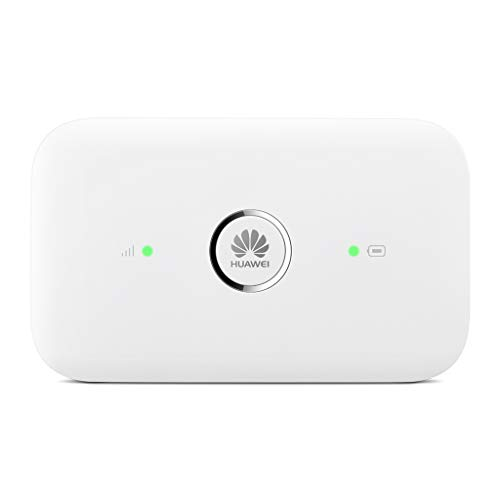 Huawei E5573s-320 4G/LTE Mobile Mifi WI-Fi-Gerät Breitband Router