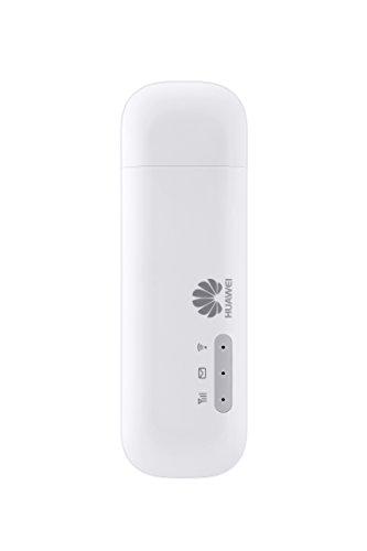 HUAWEI E8372 WiFi/WLAN LTE Modem weiß