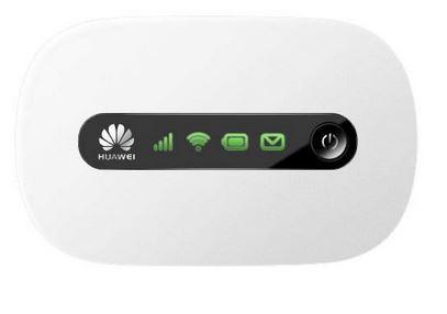 Huawei e5220 Router